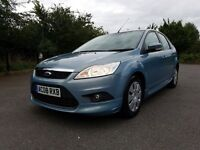 Ford focus econetic 1.6 diesel manual 30£ annual road full service history