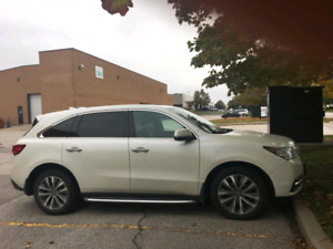 2016 acura mdx lease takeover.