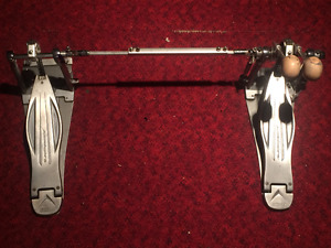 Used Tama Speed Cobra - Double pedal for sale