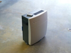 Two Blueair 203 HEPA Air Purifiers