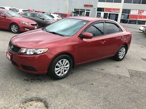 2010 Kia Forte 2.0 LX Plus at