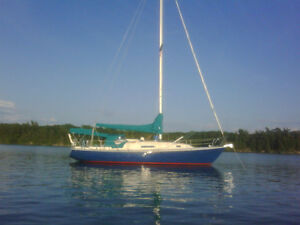 C&C 35 Sailboat Mk 1 for sale