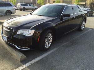 2015 Chrysler 300-Series LTD - S pack Sedan