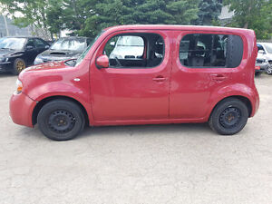 2009 Nissan Cube SUV RUNS GREAT SUV, Crossover