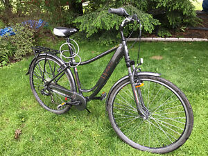 """Two Infinity 28"""" bikes for sale"""