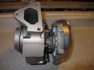 2004-2007 Dodge Sprinter or Mercedes 2500 - 3500 Rebuilt turbo