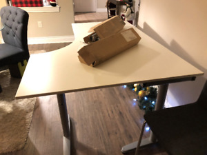 IKEA GALANT DESK