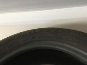 Pneus Michelin 215/60 R16