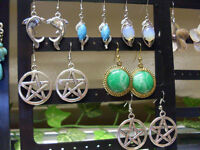 Affordable jewelry in many different styles and themes.