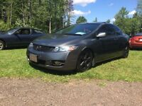 2009 Honda Civic LX Coupe  145 xxx km