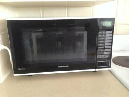 Microwave Oven (Inverter Technology)