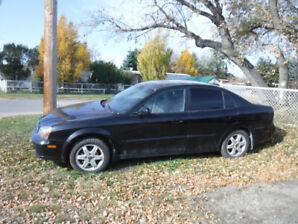 2004 Chev. Epica 4dr for Sale