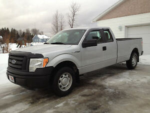 2011 Ford F150 XL Camionnette