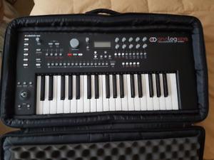 Elektron Analog Keys Synthesizer OBO