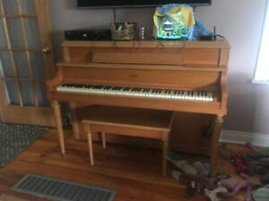 Good As New Piano