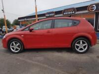 2005 Seat Leon 2.0 TDI Reference Sport 5dr