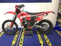 GAS GAS EC300 2T ENDURO ROAD REGISTERED