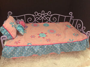 Trundle Bed for American Girl