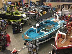 2018 8am-5pm - February 12-24th INDOOR BOAT SALE!!!