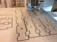 CNC router Cutting and Carving service