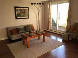 Condo close to SIAST (Furnished)