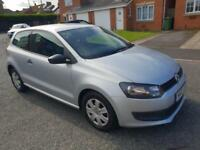 Volkswagen Polo 1.2 ( 60ps ) ( a/c ) 2012MY S