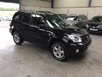 2006 Toyota RAV4 Xt-r 2.0 D4d 1 previous owner excellent condition guaranteed CHEAPEAST in country