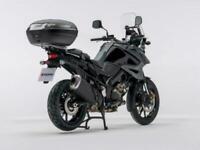 Suzuki 2021 V-Strom 1050 RQM0 City 2021