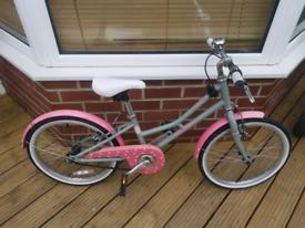 handberry Pendleton girls bike