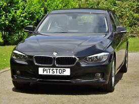 BMW 3 Series 318d 2.0 SE DIESEL AUTOMATIC 2014/64