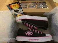 As Good As New HEELYS Size 3