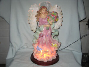 Angel Night Light New Price