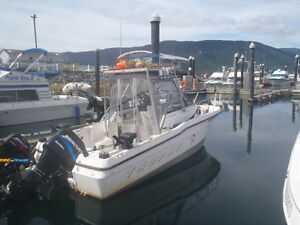 150 HP Mercury Optimax for Sale... Excellent working condition.