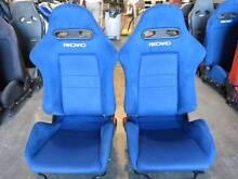 **Wanted**Blue DC5 integra recaros Cabramatta Fairfield Area Preview