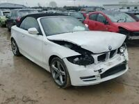 Wanted parts of dashboard/airbag set for 1 series