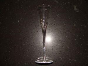 "ORREFORS ""PRELUDE"" CRYSTAL STEMWARE Cambridge Kitchener Area image 3"