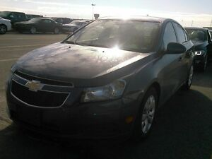 2014 Chevrolet Cruze 1LT | ONLY 46K + CERTIFIED + E-Tested