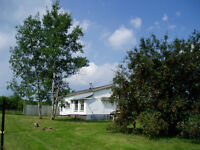 26 acre Country Retreat in Trent Hills