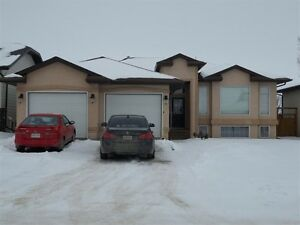 Attractive home at an attractive price in Melfort!