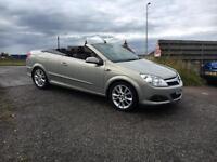 -Deposit taken* 2009 Vauxhall Astra Twintop Design 1.6 (48000 miles, immaculate)