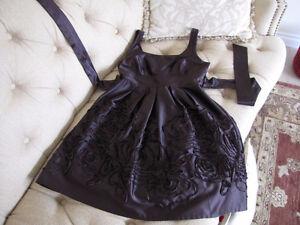 Beautiful dress, size 4 - 6