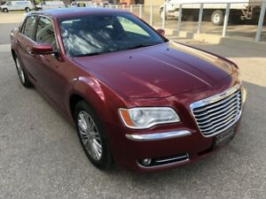 2014 Chrysler 300 AWD I LEATHER I BACK-UP CAMERA