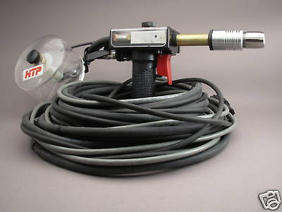 25 Htp Replacement Spool Gun F Miller Spoolmatic 30a Millermatic 250x 251 252