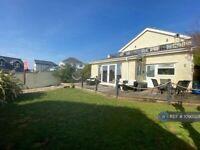 2 bedroom flat in Seaview Drive, Ogmore-By-Sea, Bridgend, CF32 (2 bed) (#1090328)