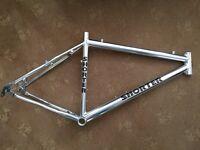 Shorter Rochford Mountain Bike Frame for sale