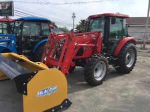 SAVE $6000 ON NEW TYM 754 TRACTOR