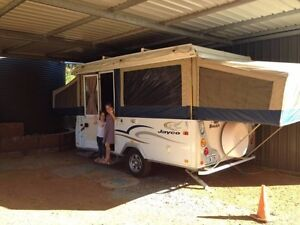 JAYCO SWAN Armadale Armadale Area Preview