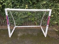 Samba Football Goals 5ft x 4ft