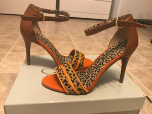 Women's sandals and heels - size 7 - closet clean out!