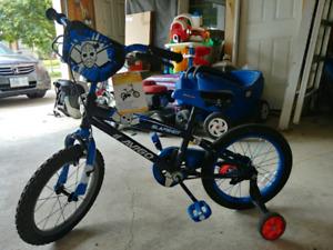 16 inch Avigo bike